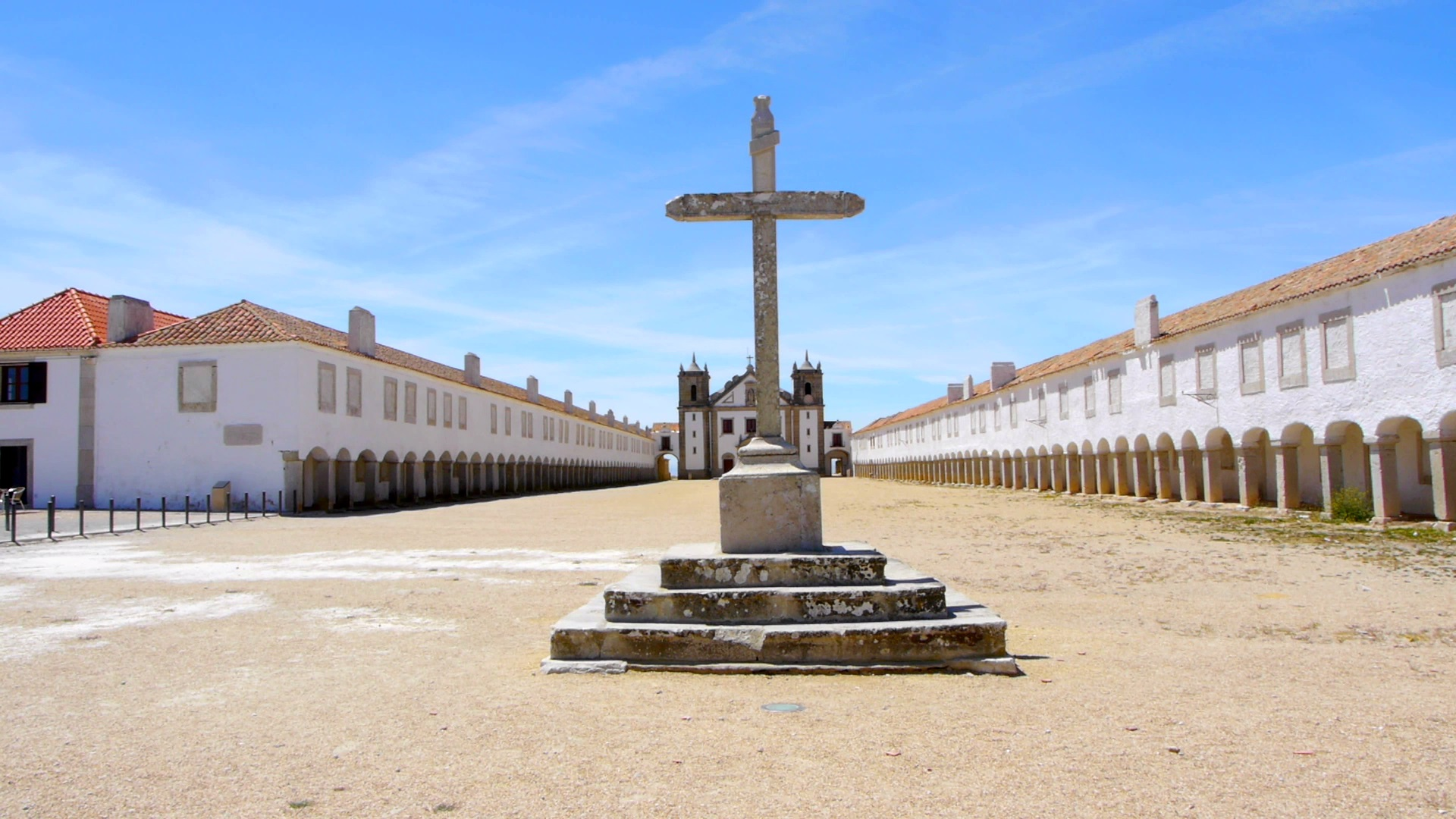 Vision of Light – the Legend of Cabo Espichel