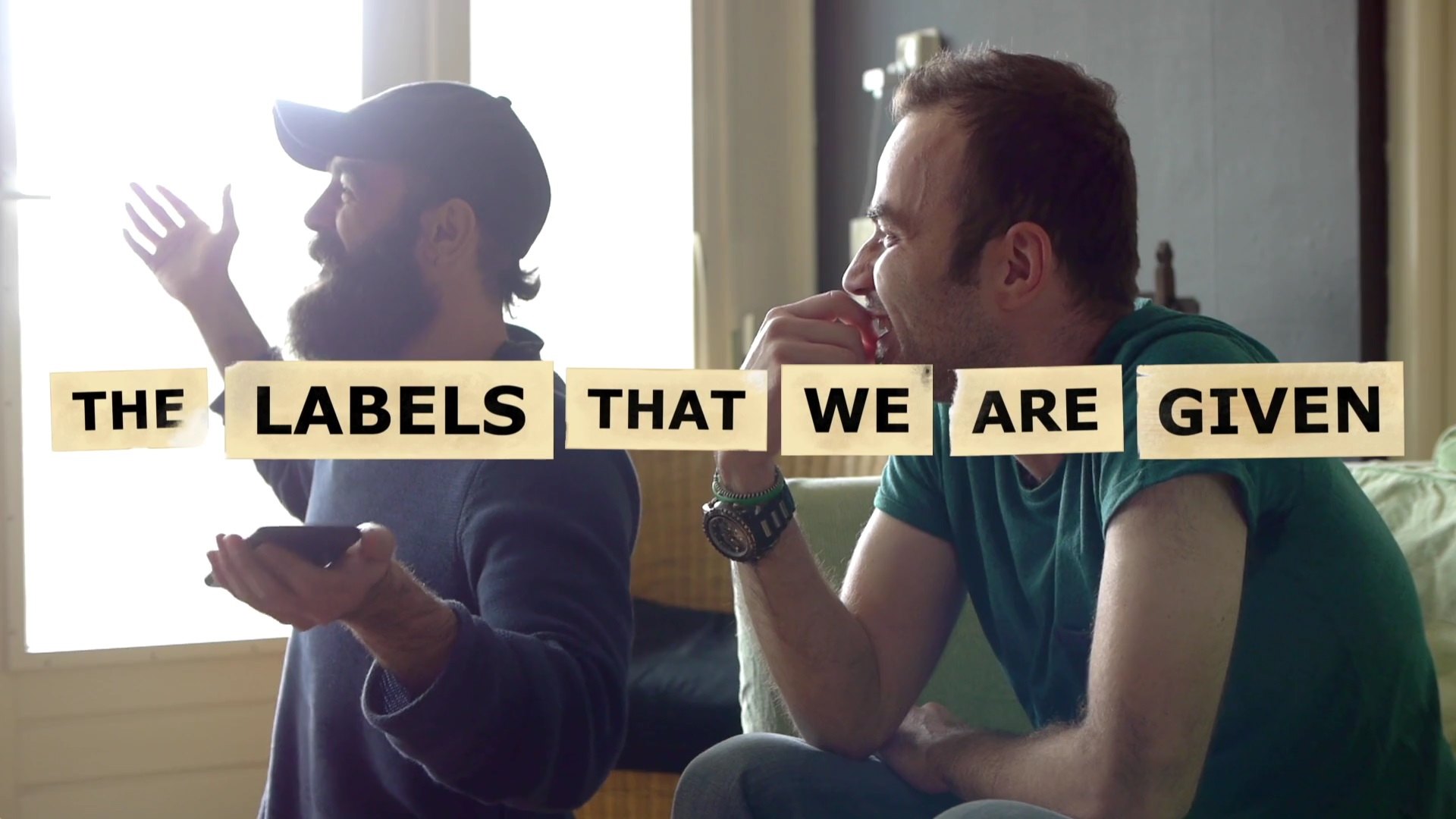 The Labels That We Are Given